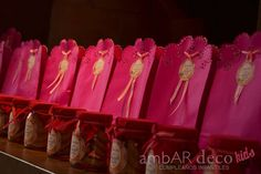 Sleeping Beuty Birthday Party Ideas | Photo 22 of 23 | Catch My Party