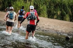 How to train for a 50k ultra race. A 16 weeks training plan to get in great shape for a 50km from commissioned runner and professional coach, Justin Bateman.