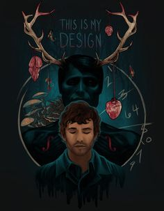 This Is My Design #hannibal