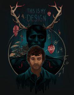 This Is My Design by Megan Lara