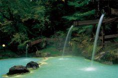 Shirahone Onsen - Go! Nagano
