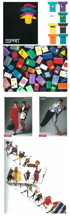 pinterest fashion 1983 esprit fashion annie fashion pi - Google Search