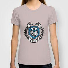 MU Monster University T-shirt