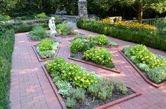 Cranbrook herb garden.. something to aspire to.  cranbrook-herb-parterre-24-1000px