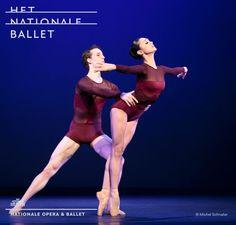 Het Nationale Ballet - Dutch National Ballet