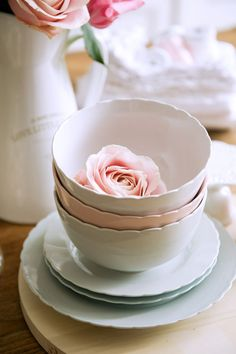 ariadne at home gift collectie #gift #rose #bowls