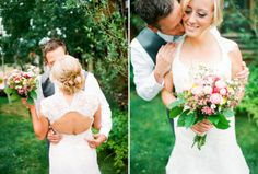 Rachael & Tim   Colorado Rustic Barn Wedding » Cassidy Brooke Blog   Fine Art Film Photography