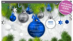 Create unique corporate Christmas cards by http://ekarda.com/business-ecards/christmas-ecards-for-business/   to share with your colleagues.        #CorporateChristmasCards