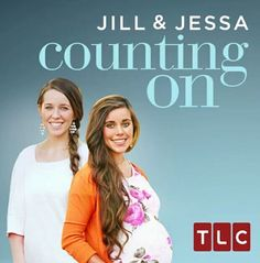 Jill & Jessa Counting On
