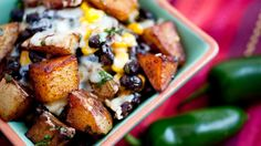 Southwest Potatoes