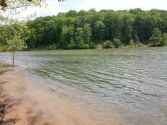 Tucker Lake