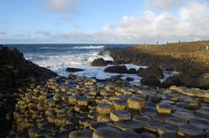 Giants' Causeway, Northern Irland