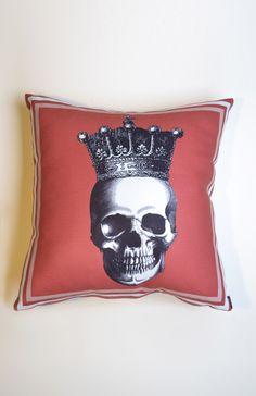 the Hipster Decorative Pillows    www.facebook.com/thehipsterstore
