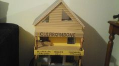 Gulargambone Hellies Deli