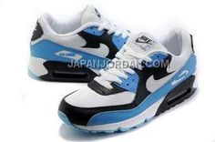 https://www.japanjordan.com/nike-air-max-90-mens-white-black-light-blue.html NIKE AIR MAX 90 MENS 白 黑 水色 オンライン Only ¥7,505 , Free Shipping!