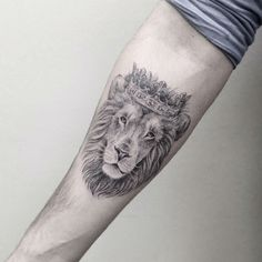 25 Cool Tattoos by Julia Shpadyreva