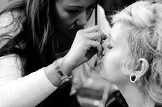 Kissed Lashes @ The British Tattoo Show