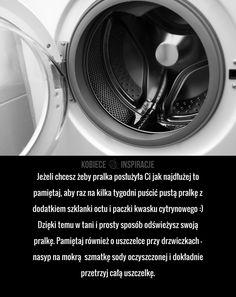 Home Organisation, Good To Know, Washing Machine, Life Hacks, Good Things, Deco, Home Organization, Lifehacks