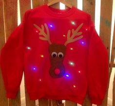 53 Best Ugly Christmas Sweater Kits Inspiration Images Ugliest