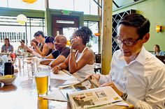 City to Watch: Oakland Rising