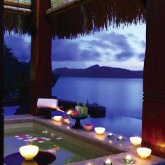 Seychelles – Perfect Place for Perfect Vacation - Maia Luxury Resort & Spa Seychelles Hotels, Seychelles Beach, Seychelles Honeymoon, Seychelles Africa, Seychelles Islands, Maldives Honeymoon, Romantic Places, Beautiful Places, Romantic Honeymoon