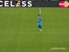 Lionel Messi 16 Sep 2015 Estadio Olímpico de Roma