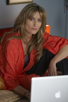 Californication Season 3 - natascha-mcelhone Photo