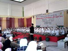 Perpustakaan Bunga Bangsa ƸӜƷ: Khataman dan Imtihan Metode UMMI SD dan SMP Islam ...