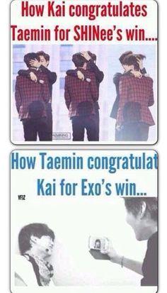 Evil Taemin