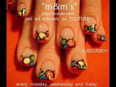 M and m's!