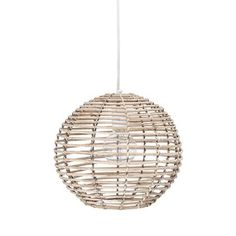 Get it or nah Decoration, Pendant Lamp, Ceiling Lights, Lighting, Home Decor, Rattan, Garland, Light Fixture, Nature