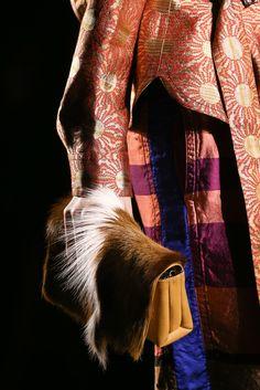 Dries Van Noten Spring 2015 Ready-to-Wear - Details - Gallery - Look 1 - Style.com