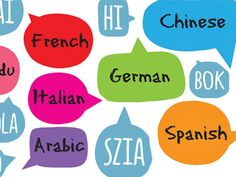 Which Language Would You Speak In Another Life?