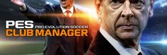 PES Club Manager for PC - Windows/MAC Download - http://www.gamechains.com/pes-club-manager-pc-download/