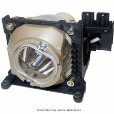 100% BRAND NEW OEM EQUIVALENT 60.J3503.CB1 PROJECTOR LAMP WITH HOUSING FOR Acer PD721 ; BenQ DS760/ DX760/ PB8120/ PB8210/ PB8220/ PB8230 ; HP VP6100/ VP6110/ VP6120 by ORIGINAL EQUIPMENT MANUFACTURER. $86.04. Replacement Lamp for Benq