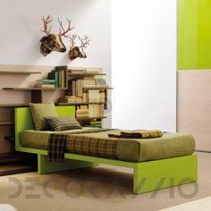 кровать Clever Letti, Cl57
