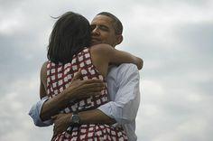 Foto-Barack-Obama-y-Michelle-Obama