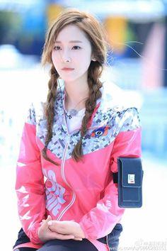 Jessica Jung Sooyeon