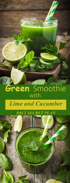 [optinlocker][/optinlocker] A refreshing green smoothie is packed with fiber and about 9g of protein for 215 calories only. Unlike the other green smoothies, this one contains lime which helps to add a nice zingy to it. To