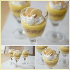 Desserts Around The World, Food Club, Something Sweet, Milkshake, Panna Cotta, Cheesecake, Deserts, Food And Drink, Pudding