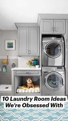 Laundry Room Organization, Laundry Room Design, Laundry Rooms, Laundry Room Pedestal, Laundry Organizer, Small Storage, Diy Storage, Storage Ideas, Small Shelves