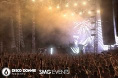 Sun City Music Festival 2012 - Ascarate Park - SMG Events