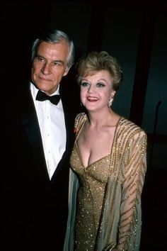 who is angela lansbury | Title: peter shaw and angela lansbury picture4