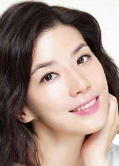 Lee Bo Young of 'God's Gift'