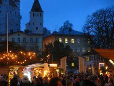 Haag in Oberbayern: 1. Advent - Weihnachtsmarkt 2916