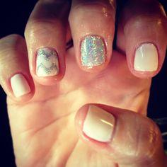 Nails nail art polish design gelish shellac