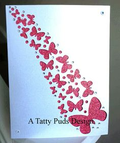 Tatty Puds Encaustic Art & Craft Journal - free silhouette cutting file on my blog x