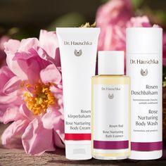 13. Dr. Hauschka Kosmetik Winterpflege-Set