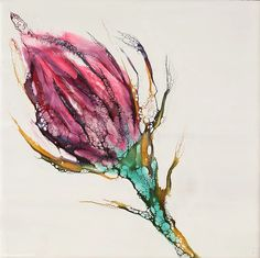 The online art gallery featuring Encaustic Art created by Melissa Sanchez. Enjoy my botanical encaustic paintings .