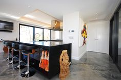 1 3100 Jet Black™ - Concept Kitchens
